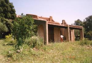 Regusse ja vierasmaja