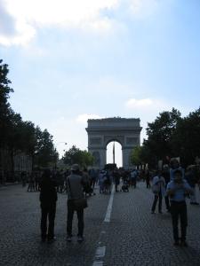 Pariisi Riemukaari