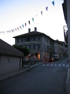 Hotel de Royans