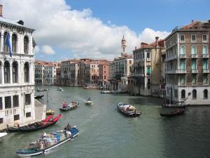 Venetsiaa
