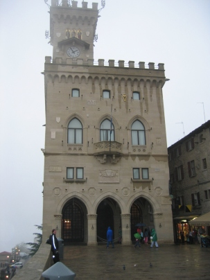 San Marinoa
