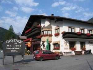 Gasthof Glöckner