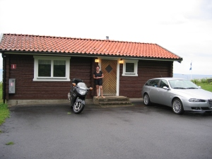 Motel Vida Vättern