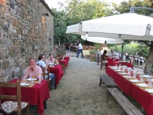 Illallispöydästä