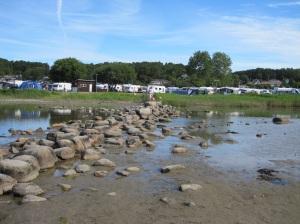 Liseberg's camping Askim Strand