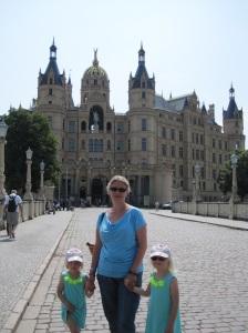 Schwerinin linnalta