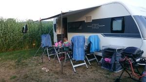 Campingpark Oase