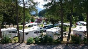 Camping Natteresee