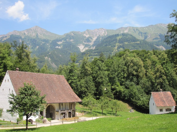 Ballenberg - Swiss Open Air Museum