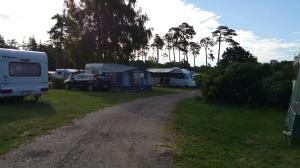 Koge & Valloe Campin (DK)