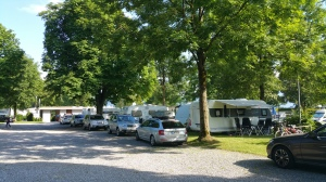 Camping International Lido - Luzern