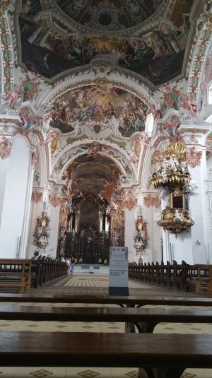 Einsiedelnin luostari
