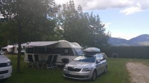 Dolomiten Camping Amlacherhof