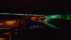 Salt Mine Hallein - maanalaiselta suolajärveltä