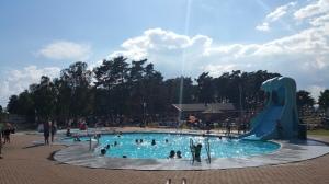 First Camp Ekerum