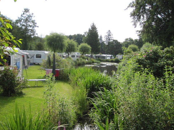 Röders Park Premium Camping (D)