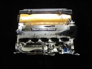 MB museo - F1:n motti