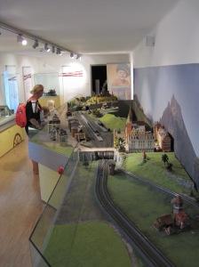 Salzburg - lelumuseo