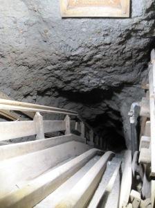 Salt Mine Hallein - liukumäki