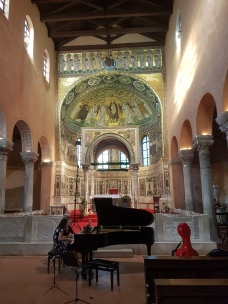 Porec - Euphrasian Basilica