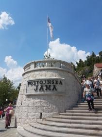 Slovenia - Postojnska Jama