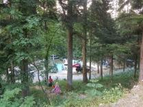Camp Pivka Jama