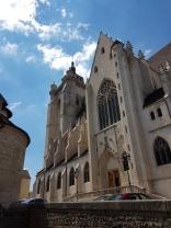 Collegiale Notre-Dame of Dole