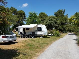 Camping la Commanderie