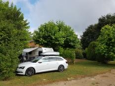 Camping Le Paradise - meidän ruutu