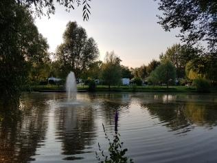 Camping Sites & Paysages de l'Etang