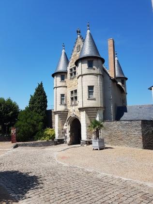 Cháteau D'Angers