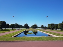 D-Day Normandy American Cemetery