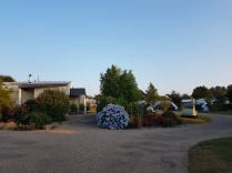 Camping L'Aiguille Creuse