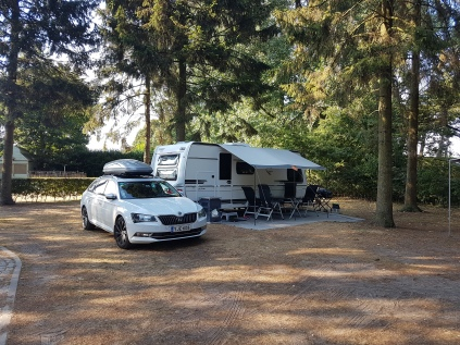 Camping Groenpark