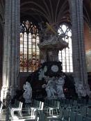 Gent - Saint Nicholas Church