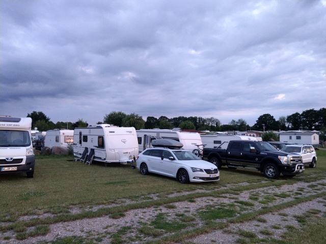 Camping Ivendorf