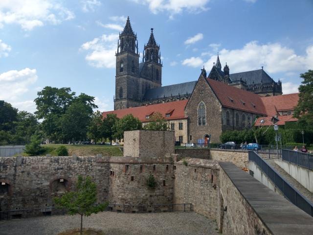 Magdeburgin tuomikirkko