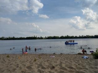 Kämppärin järvi