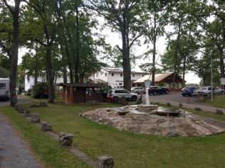 Camping Insel