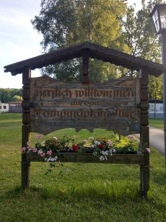 Campingplatz Iller