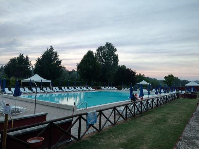 Camping International Le Fonti