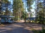 Vaalimaa Camping