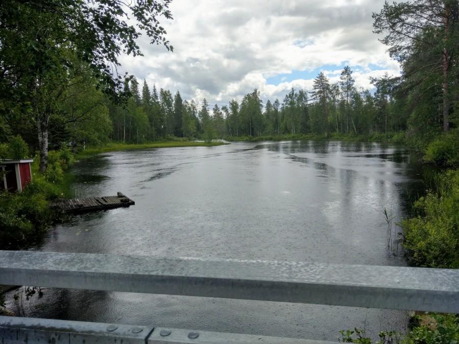 Kaustajärvi