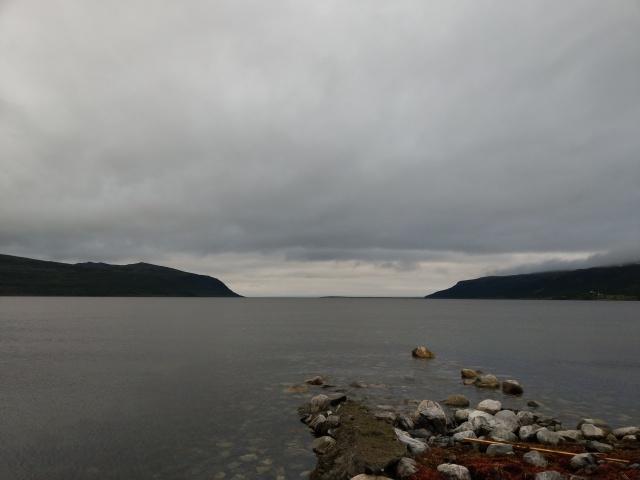 Olderfjord Turistsenter